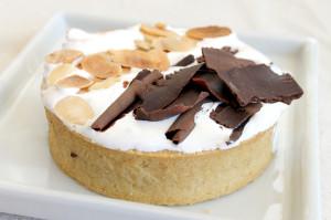 Mini torta mousse