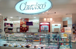 Chuvisco Beiramar Shopping